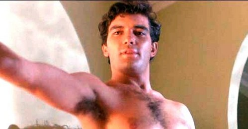 Antonio Banderas Lovely...