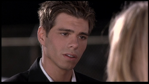 Matthew Lawrence in The Hot Chick (as Billy). Looking yummy and sexy!!
