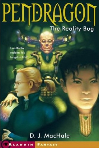 I am currently reading the Sci-Fi book The Reality Bug by M.J.MacHale and am about to finish The thirteenth tale.
