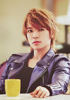 Donghae ♥