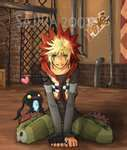 Yes, I am.