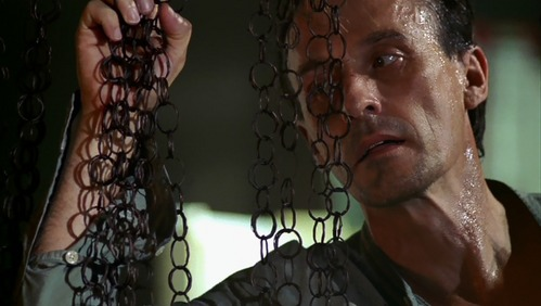 sweating and chains - I´m in heaven!