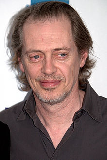 Well I think Steve Buscemi is funny but he's sort of ugly. He's from Big Daddy and Billy Madison with Adam Sandler. I don't think he's hot at all but I think he's really funny. XD