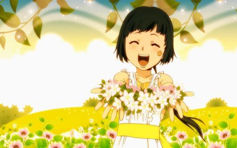 Yuni from KHR!