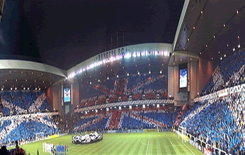 Well Football to me is football.In Scotland,football is FOOTBALL! Rangers Football Club is my favourite football team. For the Superbowl,I dont watch it!