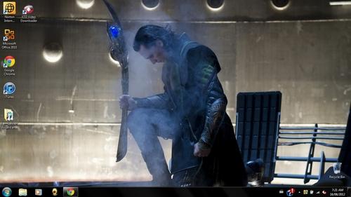 Loki! :D