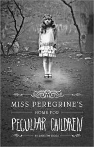Miss Peregrine's 집 For Peculiar Children