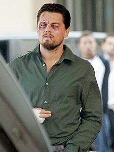 """Leonardo DiCaprio """"Body of Lies"""""""
