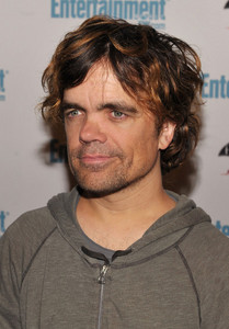 Peter Dinklage, he´s adorable