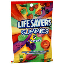 The only 캔디 I like is Life Savers. That's the reason I'm still alive. XD