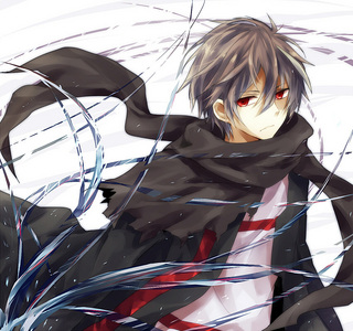 *LE has many 가장 좋아하는 tv shows* I'm gonna go with Guilty Crown. I AM severely fucked up in so many ways that fucked up is a nice term for it. (Note anyone who has seen the rest of this show do not 컨버스 with me about it yet for I have not seen all of it.)