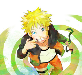 ..Huh. I'm Uzumaki Naruto. Y'know, I don't really consider myself fucked, I mean, look at how friggin' powerful I am! I now also have an amazing group of friends, which is a luxury I wasn't able to enjoy in my waking life, so I just [i]couldn't care less[/i] about the large pile of creeps who want me dead 또는 my shitty childhood. [i][b]YAY ME[/b][/i]. ..I'm well aware of his other problems, no need to remind me. There are a bunch of setbacks in this too. Plus, there's a war going on and [i]I'm not even aware of it[/i], so I guess that sucks as well.