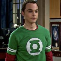 Sheldon Cooper. Oh hell yeah!