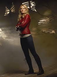 Guess I'm Emma Swan. I don't want to hurt Regina, I ♥ Gina. D': I consider myself pretty f***ed!