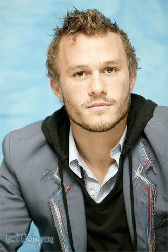 Heath Ledger ♥