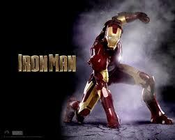 In it's entirety?....... M-My god.... I'm....I become Iron Man!!!!!!