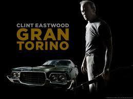 I am fucked! I watched Gran Torino. Walt gets shot to bits door a Hmong gang!