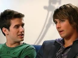 It is difficult for me to answer as I love both James and Logan. Both are cute