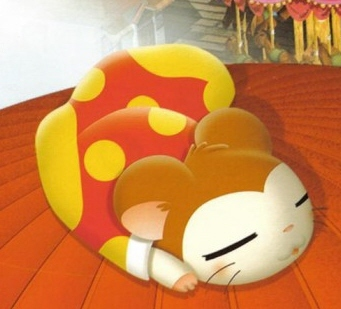 Snoozer (didn't find a better picture Q^Q)
