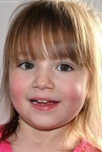 Jazmyn Bieber 