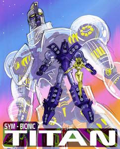 Sym-Bionic Titan ^_^