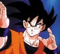 Right Now My puncak, atas Ten favorit Dragon Ball Characters are: 1.Goku 2.Vegeta 3.Chi Chi 4.Trunks 5.Buu 6.Goten 7.Gohan 8.Broly 9.Piccolo 10.Kuririn/Krillin