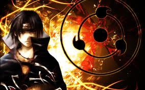 Itachi Uchiha, who joined the black ops at like 12 (I forgot >.<)