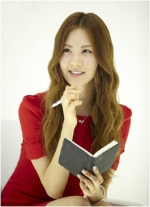 Seohyun is the best ! ! ! !:D
