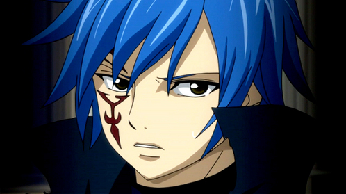 Mystogan/Fairy Tail