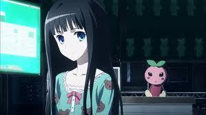 Alice! (From Kamisama no Memochou)