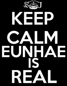EunHae is real!!!! So Du want to be Friends fellow EunHae shipper? ^^