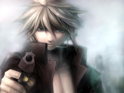 Don't come near me ._.