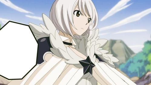 Yukino from Fairy Tail
