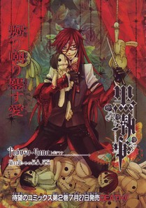 Does Grell Sutcliff count XD