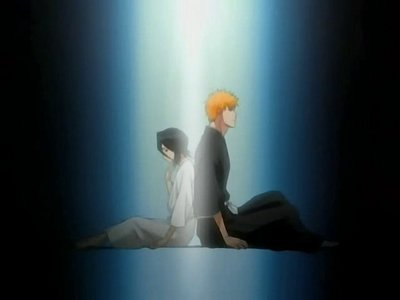 "i'd say Rukia. i think Rukia has a little crush on Ichigo. she thinks of him in... a different way. when she was going to be executed she ""said"" goodbye & thank bạn to everyone. She mostly thought about Ichigo. he was the one she really wanted to thank for everything. not Renji, Ichigo. they have a very close relationship. Rukia could always end up with Renji. it seems like he have feelings for her anyway. but i think Rukia looks at him as a friend. a very important friend. if anything happened to Renji it would hit hard on Rukia. i don't think it'll happen. but i think it should be mentioned. Ichigo probably doesn't like Rukia like that [b] yet. [/b] i think Rukia is a very close friend to him & very important. when they đã đưa ý kiến goodbye to each other before the fullbring arc it seemed like he wanted to say a lot of things to her. but he didn't know what to say. when they met again he seemed so happy. Rukia is the one he'd missed the most from Soul Society. Orihime is not that important to him. she is a friend that he wants to protect but they don't have those deep feelings for each other. Ichigo doesn't like her the same way she likes him. her tình yêu is one-sided. Rukia changed Ichigo's life completely. she is the reason his family still lives & he doesn't want his old life back. if he wanted that he wouldn't have worked so hard to regain his powers."