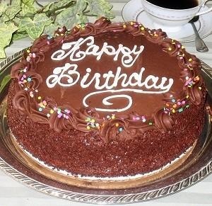 Hello my dear! ^^ I`m doing great! It`s my 17th birthday! :D