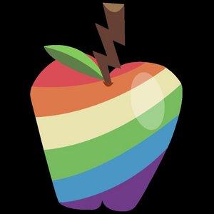 Zap apple.