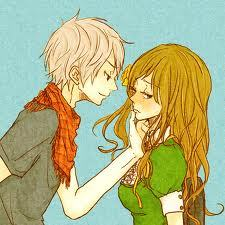 Prussia and Hungary ♥
