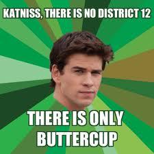 Weellll... I love buttercup i love gale this iz the best photo! ( i like buttercup better though)
