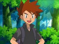 gary oak he was an antagonist at first but change throught the seasons does he count ?