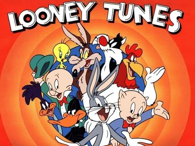 Looney Tunes is one of them