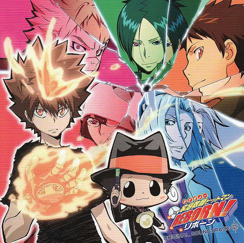 """Katekyo Hitman Reborn Plot : The plot revolves around the life of a young boy named Tsunayoshi Sawada, who finds out that he is susunod in line to become the boss of the most powerful Mafia organization called Vongola, the Vongola Family. As such, the Vongola's most powerful hitman, an infant named Reborn, is sent to tutor """"Tsuna"""" on how to become a respectable boss. Genre : Action, comedy, mafia, supernatural"""