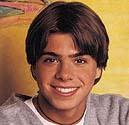 Matthew in his teen years.