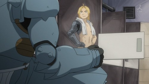 YESH TEAM EDWARD ELRIC!!!!!!!!