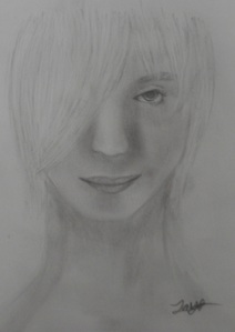 Good, and quite proud of meself ._. Noting this drawing