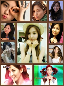 seohyun of sure