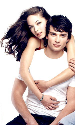 Clark & Lana