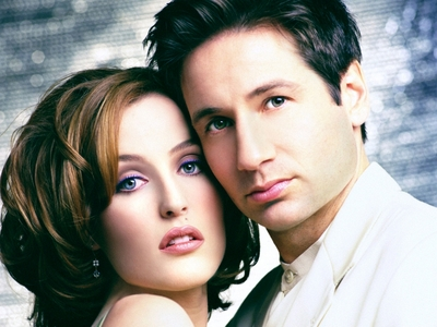 Mulder and Scully!!!=-)