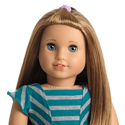 Sensational What Is Your Dream Girl Of The Year American Girl Dolls Answers Hairstyle Inspiration Daily Dogsangcom