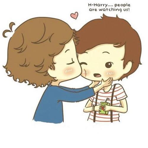 Larry...♥